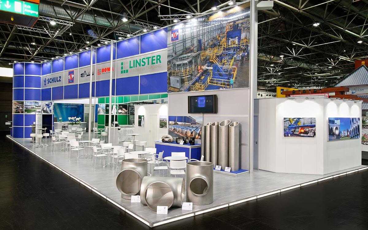 02-conzentrat-duesseldorf-messestand-fuer-linster-schulz-wire-tube