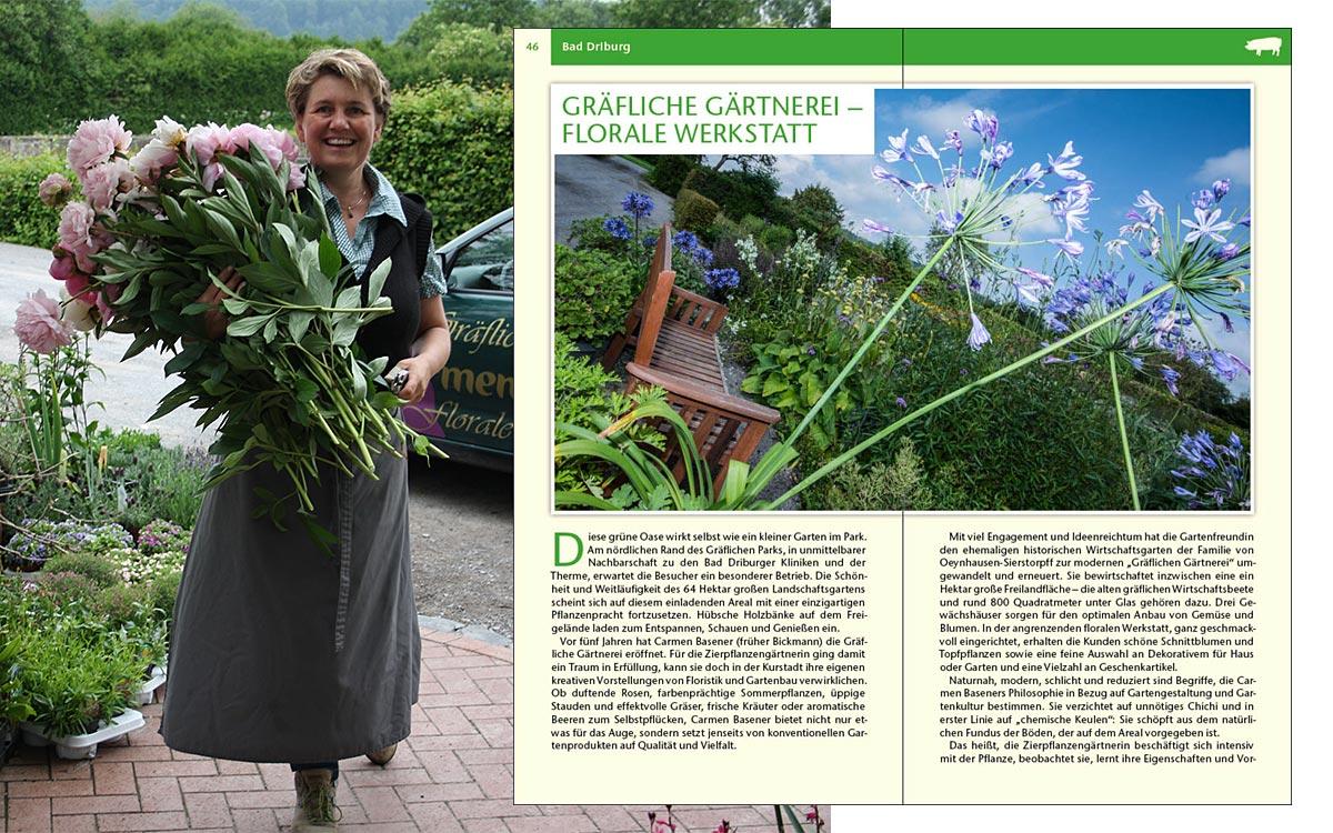 05-conzentrat-duesseldorf-anzeigenkonzepte-magazine-tageszeitungen-carmen-bickmann-graefliche-gaertnerei